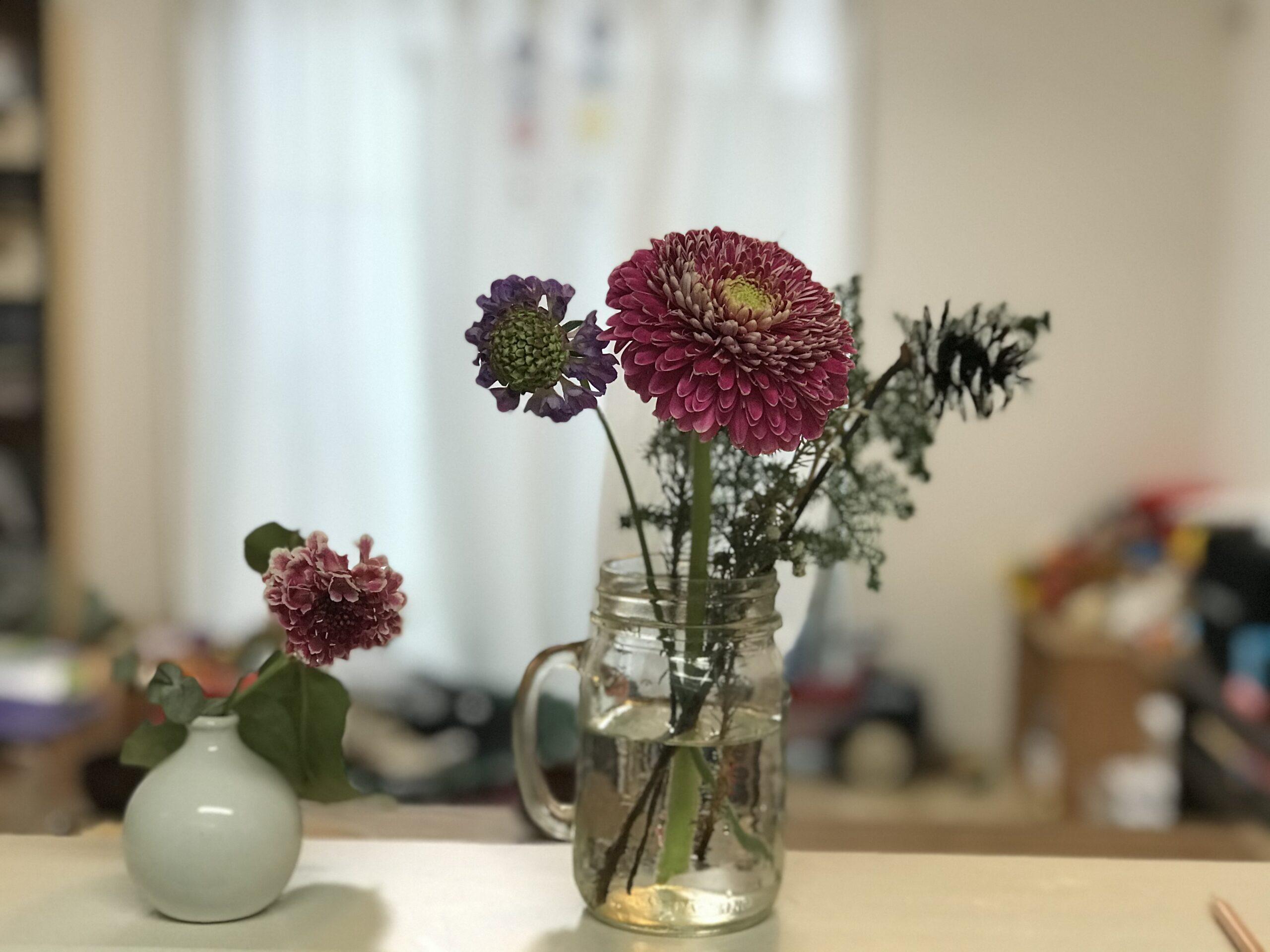 自前お花Bloomee LIFE